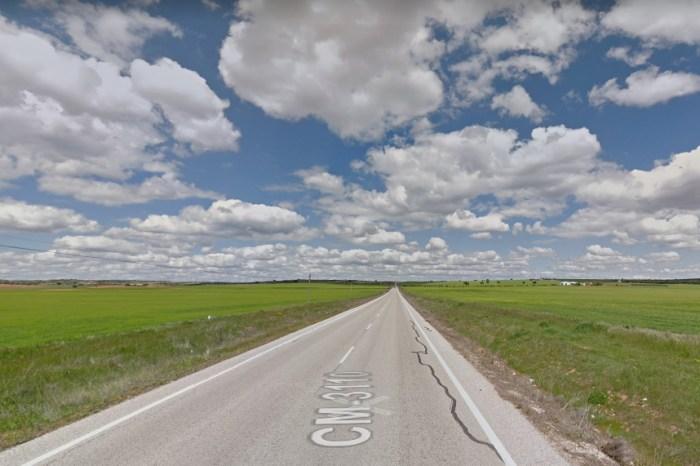 Un agricultor asegura que vio un dacia adelantando a un Audi en la carretera de La Alberca