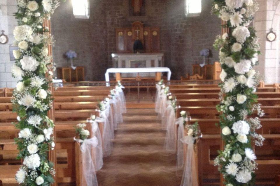 Un chico de Los Hinojosos se casa y ninguno de los amigos va a la boda porque no le ven el pelo desde que se echó novia