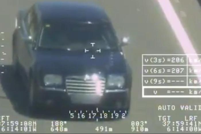 Un conductor de Mota denuncia a la DGT por sacarlo mal en la foto del radar