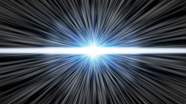 Un electricista de Tomelloso reduce la velocidad de la luz