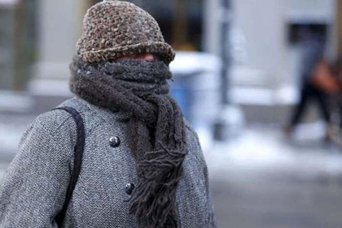 9 de cada 10 manchegos ya se están quejando del Frio