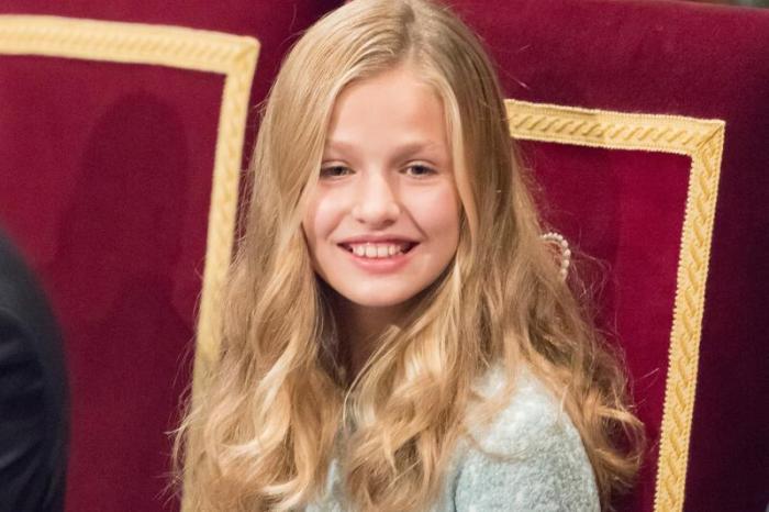 La princesa Leonor desobedece a sus padres y estudiará un módulo de soldadura en Villarrobledo