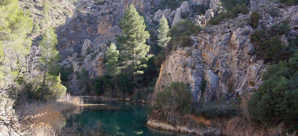 Valle Cabriel