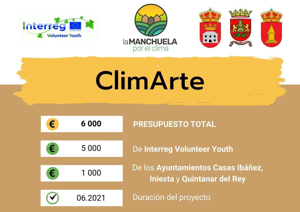 ClimArte
