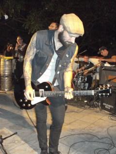 Guitarrista de VCMC