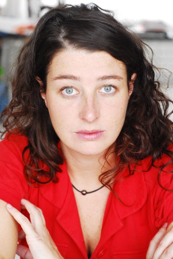 Emilie Gilbert