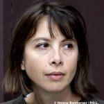 Nathalie QuintaneParis 10-2010