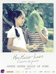 Affiche du film Green Green Grass of Home