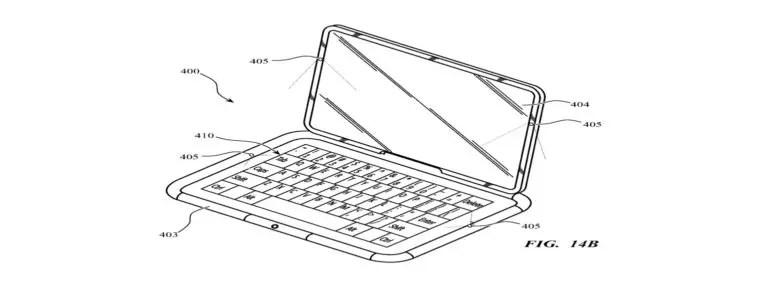 Apple patente un nuevo diseño de fundas para sus iPhone y iPad