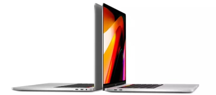 pantalla macbook pro