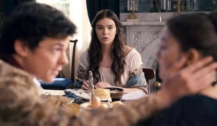 Dickinson 1x08