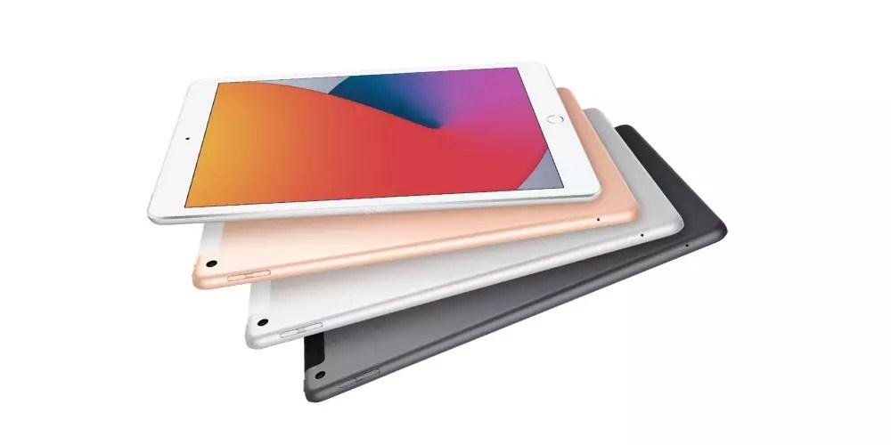 iPad 8 generación 2020