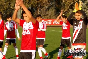 Infantiles vs All Boys 2004-002