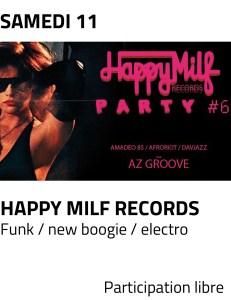 Visus site - happy milf records fevrier visu
