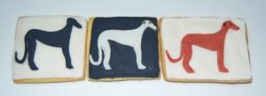 galletas fondant animales  Dulces artesanales Sevilla