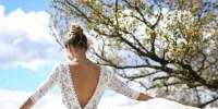 Robes de mariée : Marie Laporte 2017