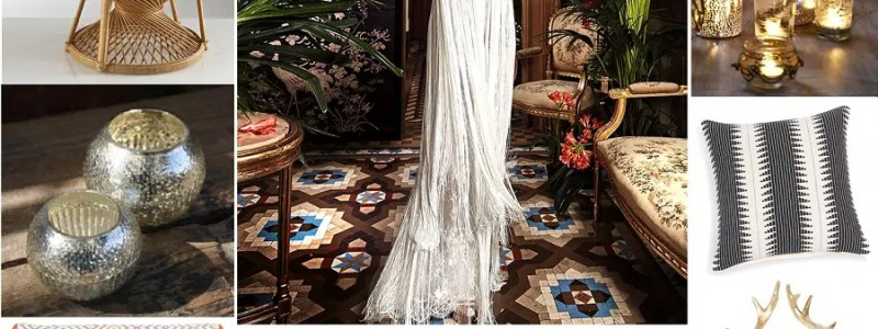 {Inspiration} Mystic Wedding