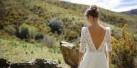 Robes de mariée : 3 tendances pour 2017