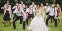{Témoignage} Un week-end «noces de coton» anti wedding-blues