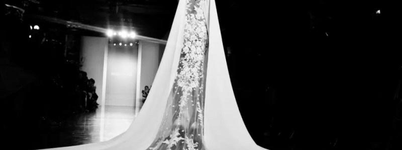 Pronovias fait son show à la Fashion Week New-Yorkaise
