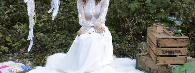 {Concours} Atelier Quatrepoint vous offre votre pull de mariée