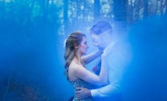 La Belle Et la Bête - shooting d'inspiration - Blog Mariage
