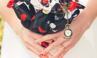Shooting alice aux pays des merveilles - blog mariage