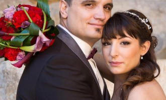 Mariage à Nîmes - Blog mariage