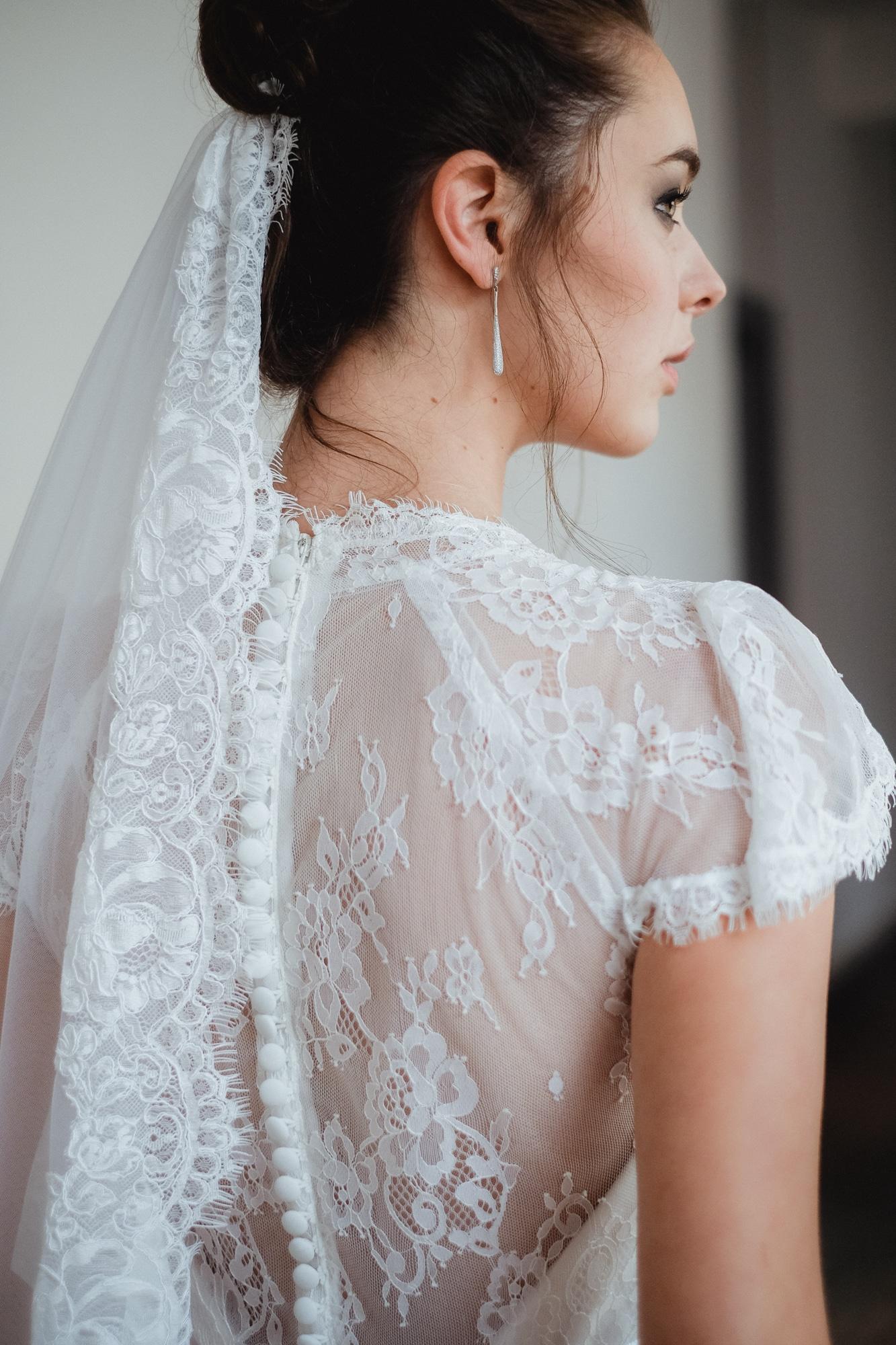 Naomie's Closet - Robe de Mariée