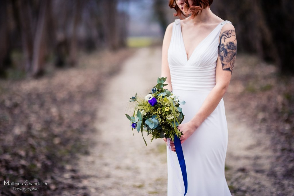 Imaginaire de la mariée