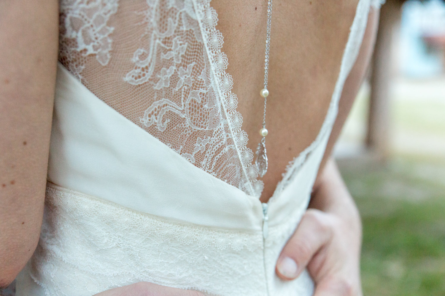 Mariage Western Chic