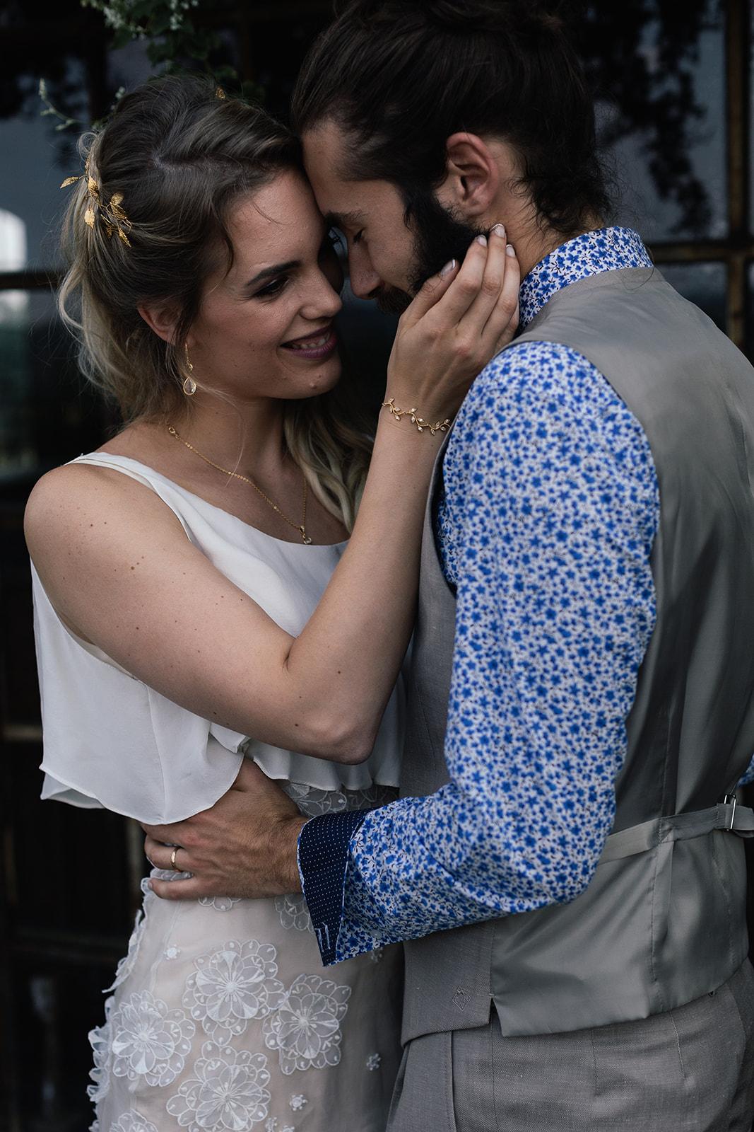 Mariage Bohème Chic
