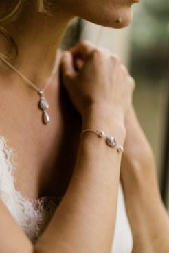 Accessoires et bijoux mariage