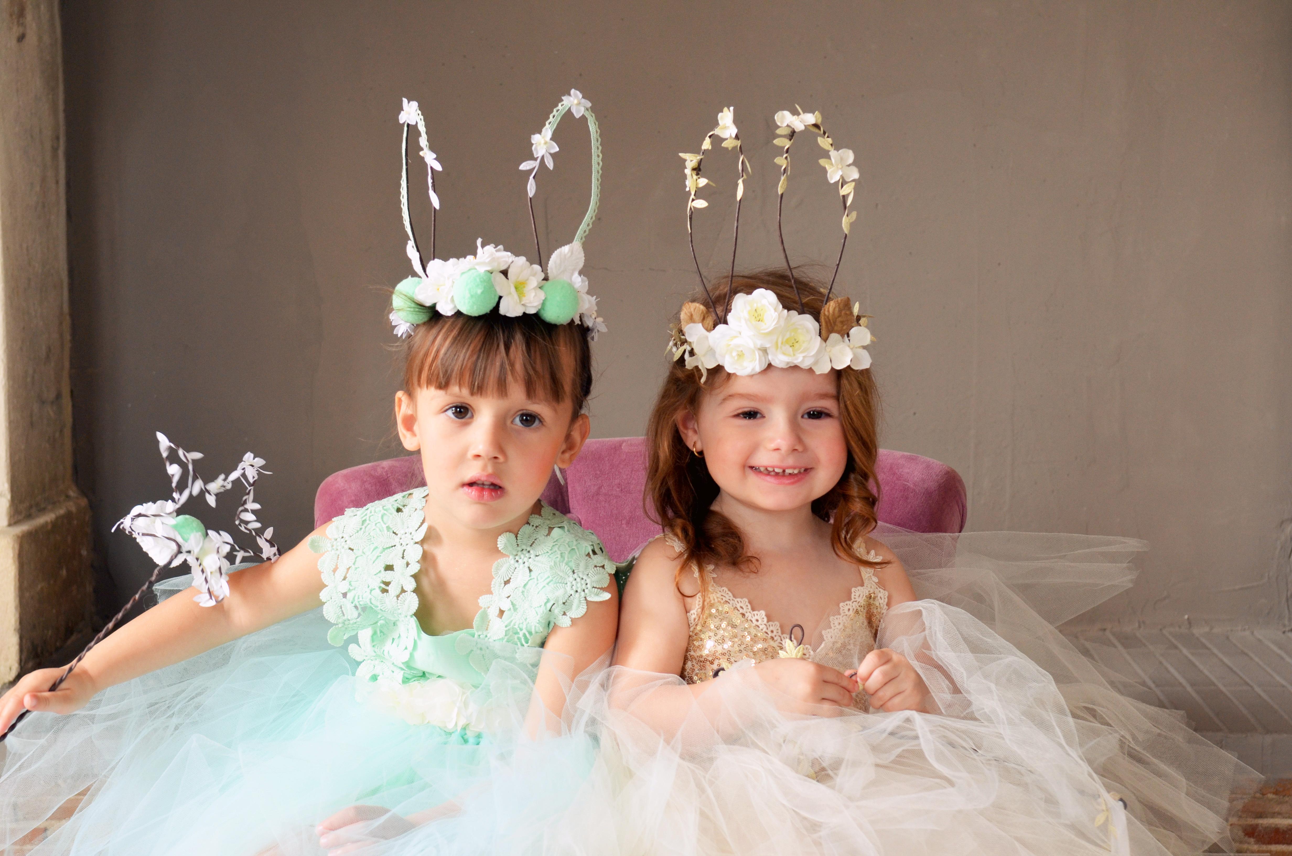 Kids Fashion Licornes Party Fon de Rey-013