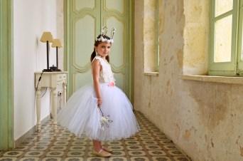 Kids Fashion Licornes Party Fon de Rey-018