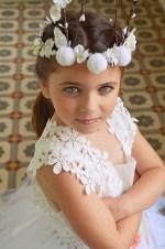 Kids Fashion Licornes Party Fon de Rey-020