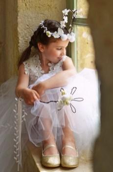 Kids Fashion Licornes Party Fon de Rey-026