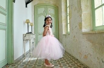 Kids Fashion Licornes Party Fon de Rey-060