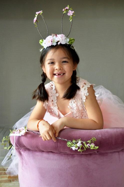 Kids Fashion Licornes Party Fon de Rey-065