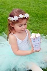 Kids Fashion Licornes Party Fon de Rey-112