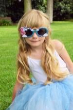 Kids Fashion Licornes Party Fon de Rey-142