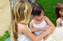 Kids Fashion Licornes Party Fon de Rey-152