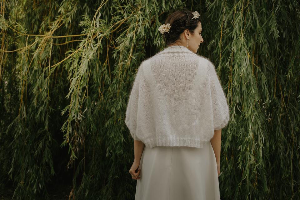 petronille veste en angora pour mariee robe de mariage hiver accessoire de mariee automne lyon veste tricotee (6)