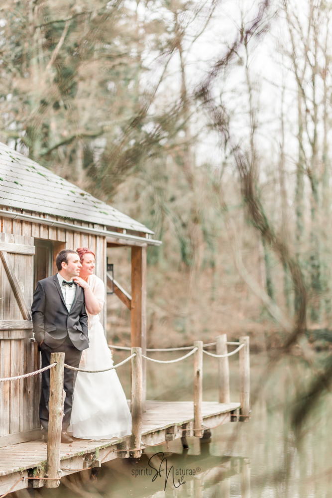 Shooting d'inspiration mariage - Spiritus Naturae®- 182