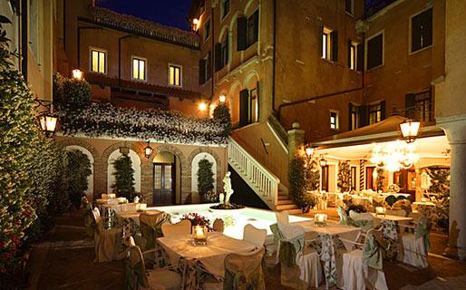 Voyage en amoureux à Venise