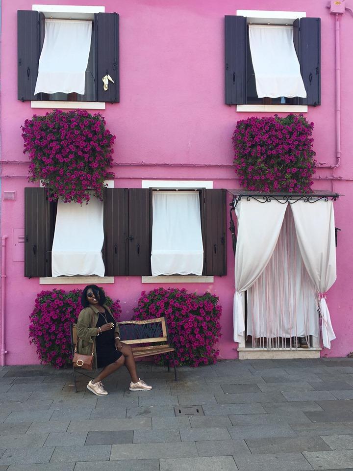 Escapade à Murano Burano en amoureux