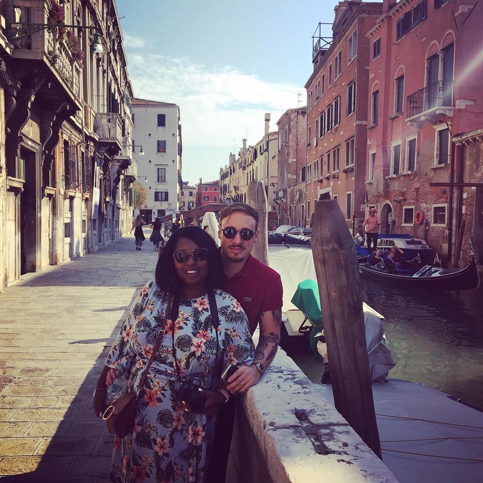 Venise en amoureux