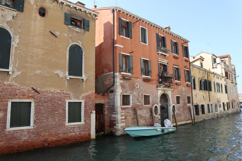 Visiter Venise en amoureux