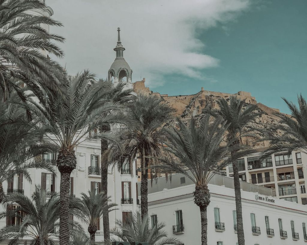 Séjour à Alicante