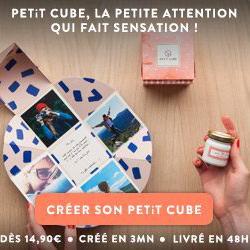 Petit Cube